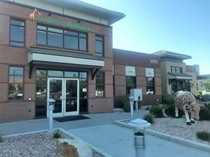 Stapleton Office, Denver, CO